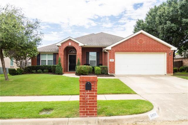 2320 Point Star Drive, Arlington, TX 76001 (MLS #14114115) :: RE/MAX Pinnacle Group REALTORS
