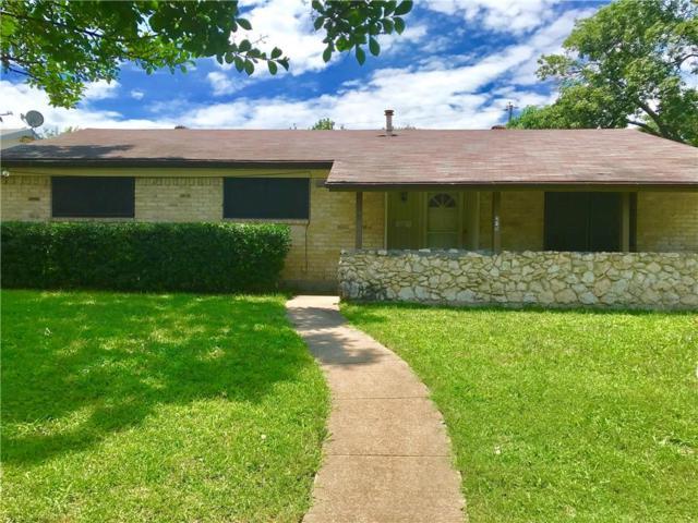 215 Oriole Boulevard, Duncanville, TX 75116 (MLS #14114121) :: Tenesha Lusk Realty Group