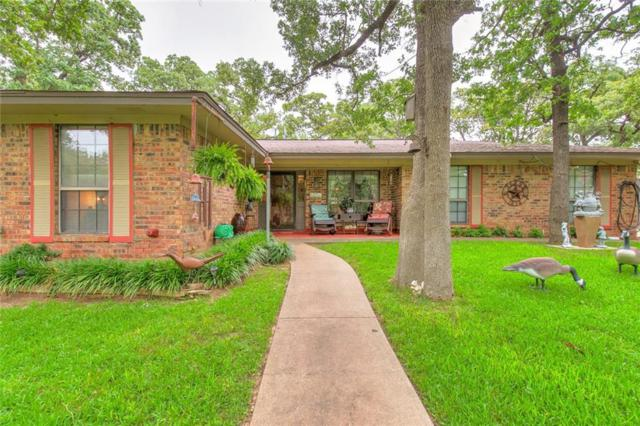 101 Ruth Street, Keene, TX 76059 (MLS #14114128) :: RE/MAX Town & Country