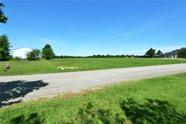 TBD Post Oak Road, Wills Point, TX 75169 (MLS #14114130) :: The Heyl Group at Keller Williams