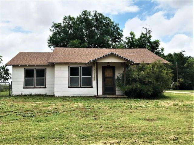 1100 N Avenue D, Haskell, TX 79521 (MLS #14114142) :: RE/MAX Town & Country