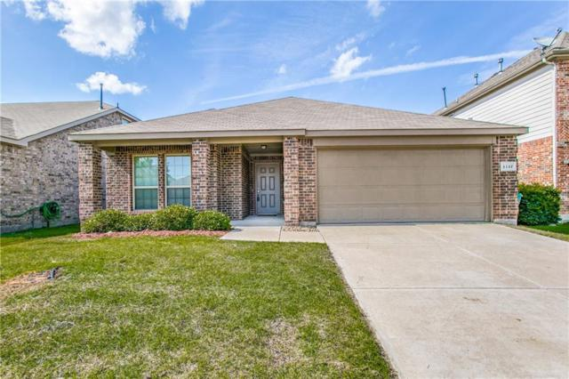 1117 Lake Grove Drive, Little Elm, TX 75068 (MLS #14114144) :: RE/MAX Town & Country