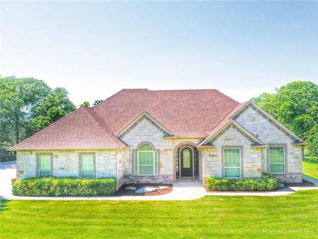 101 Windsong Lane, Tolar, TX 76476 (MLS #14114150) :: RE/MAX Town & Country