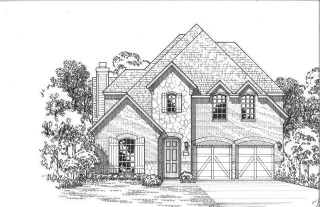 621 Ashbury Lane, Prosper, TX 75078 (MLS #14114153) :: Real Estate By Design