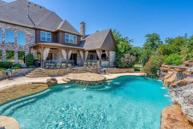 1257 Biltmore Drive, Southlake, TX 76092 (MLS #14114160) :: The Heyl Group at Keller Williams