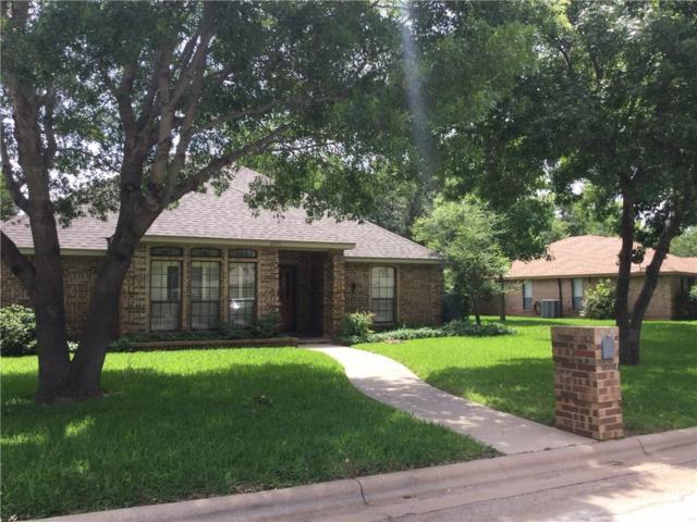 2501 Christopher Drive, Abilene, TX 79602 (MLS #14114174) :: The Heyl Group at Keller Williams