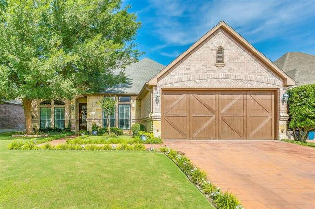 422 Spyglass Drive, Willow Park, TX 76008 (MLS #14114201) :: RE/MAX Town & Country