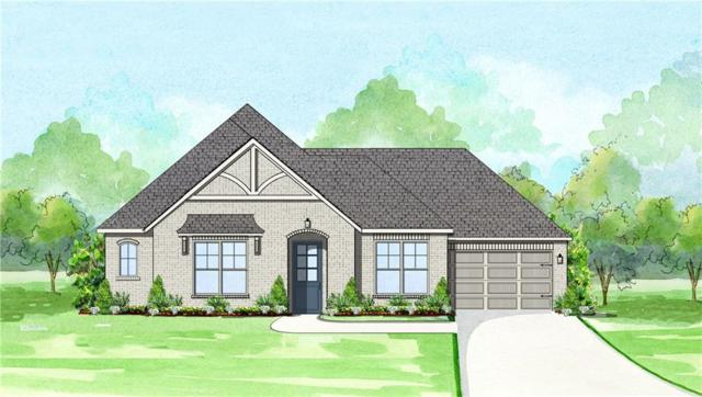 5880 Tracyne Drive, Westworth Village, TX 76114 (MLS #14114213) :: The Mitchell Group