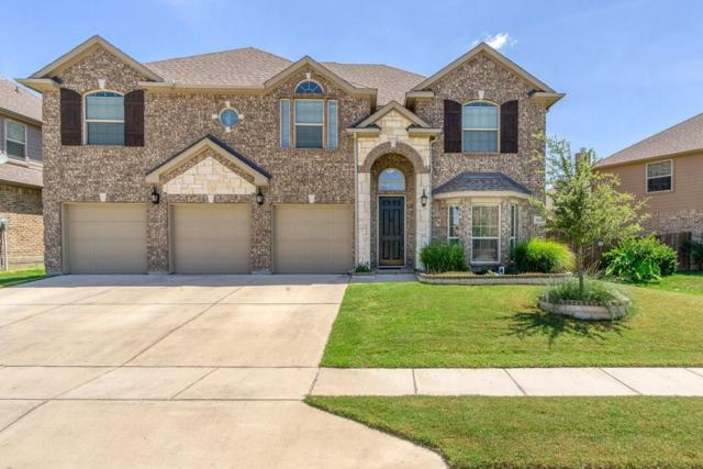 9620 Makiposa Lane, Fort Worth, TX 76177 (MLS #14114218) :: Vibrant Real Estate