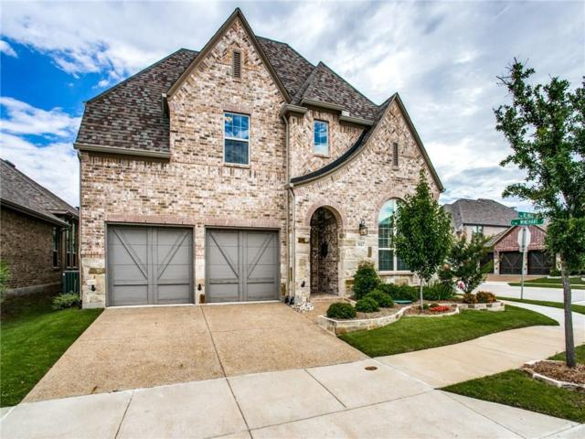5117 Del Molin Avenue, The Colony, TX 75056 (MLS #14114225) :: The Heyl Group at Keller Williams