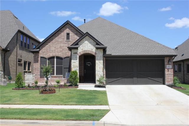 4912 Campbeltown Drive, Flower Mound, TX 75028 (MLS #14114227) :: Real Estate By Design