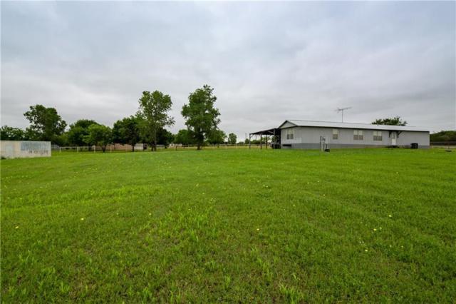 14600 Nightingale Lane, Haslet, TX 76052 (MLS #14114229) :: The Heyl Group at Keller Williams