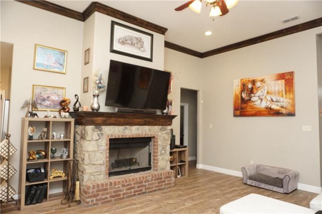 357 Mill Creek Drive, Abilene, TX 79602 (MLS #14114231) :: Kimberly Davis & Associates