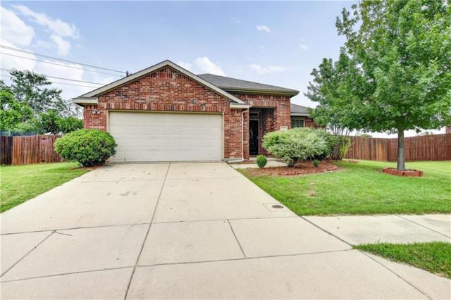 1833 Shoebill Drive, Little Elm, TX 75068 (MLS #14114235) :: Kimberly Davis & Associates