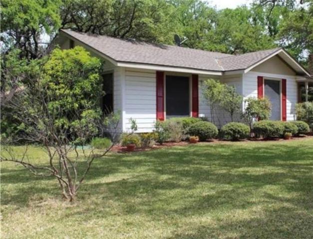 3900 1st Street, Brownwood, TX 76801 (MLS #14114243) :: The Heyl Group at Keller Williams