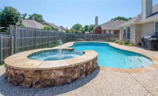 2318 Point Star Drive, Arlington, TX 76001 (MLS #14114247) :: All Cities Realty