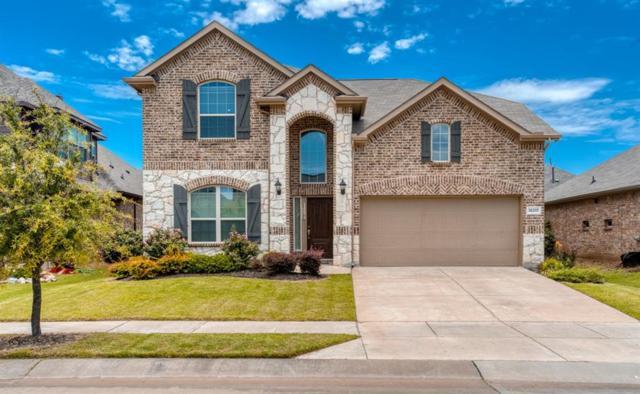 16217 Stillhouse Hollow Court, Prosper, TX 75078 (MLS #14114265) :: Kimberly Davis & Associates