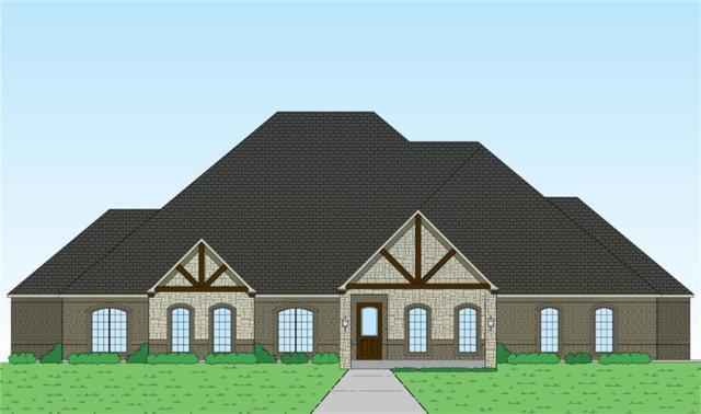 4259 Waterstone Estates Drive, Mckinney, TX 75071 (MLS #14114293) :: The Heyl Group at Keller Williams