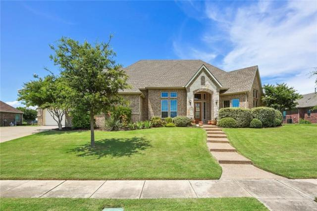 914 Lorene Drive, Wylie, TX 75098 (MLS #14114296) :: Vibrant Real Estate