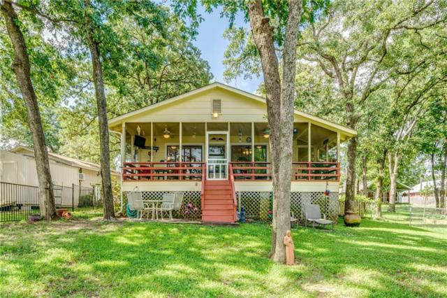 2008 Island Circle, Tool, TX 75143 (MLS #14114307) :: The Heyl Group at Keller Williams