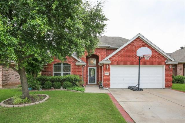 9028 Winding River Drive, Fort Worth, TX 76118 (MLS #14114332) :: RE/MAX Town & Country