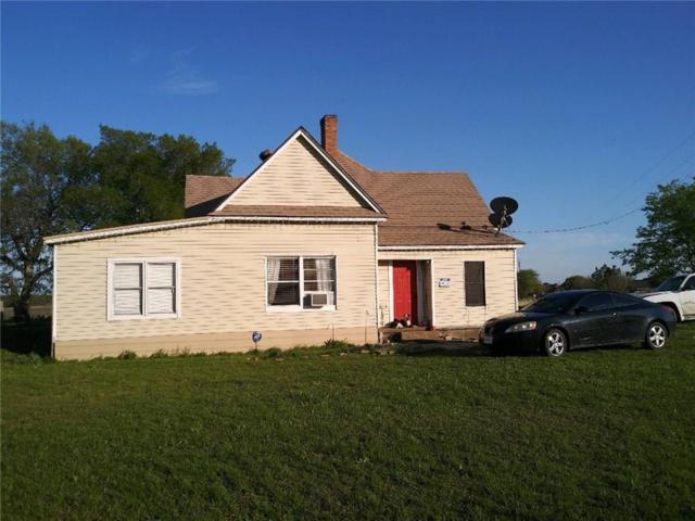 2751 Fm 876, Waxahachie, TX 75167 (MLS #14114333) :: Lynn Wilson with Keller Williams DFW/Southlake