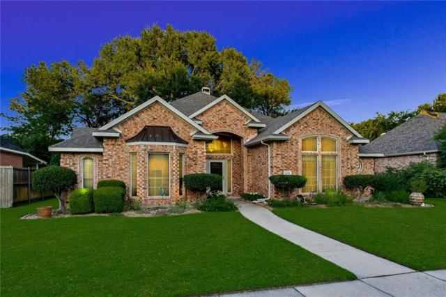 6624 Wickliff Trail, Plano, TX 75023 (MLS #14114334) :: The Good Home Team