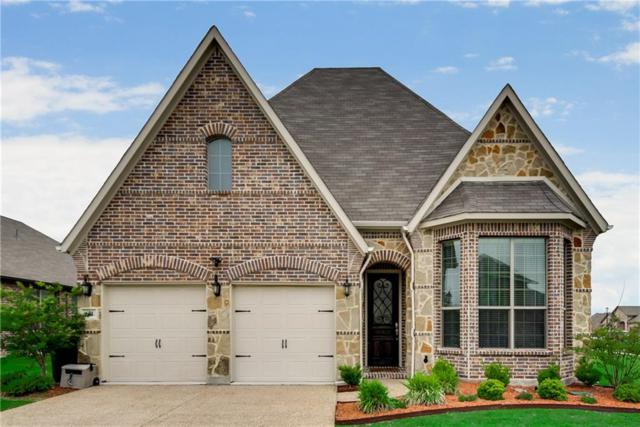 621 Spruce Trail, Forney, TX 75126 (MLS #14114349) :: Baldree Home Team