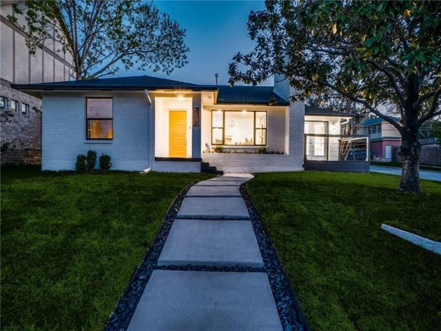 6502 Winton Street, Dallas, TX 75214 (MLS #14114352) :: Robbins Real Estate Group