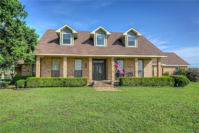 16401 Fm 548, Forney, TX 75126 (MLS #14114355) :: Kimberly Davis & Associates