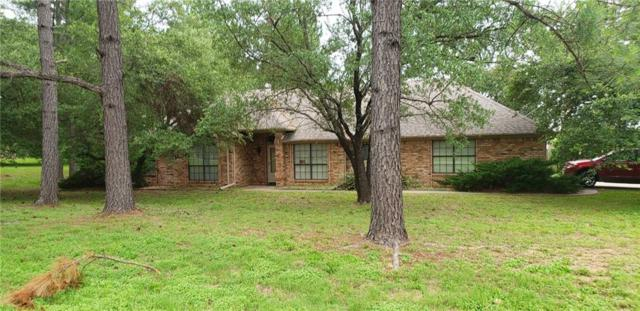3721 Northcrest Drive, Cleburne, TX 76031 (MLS #14114363) :: The Heyl Group at Keller Williams
