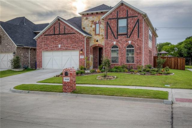 310 Day Lily Drive, Wylie, TX 75098 (MLS #14114369) :: Vibrant Real Estate