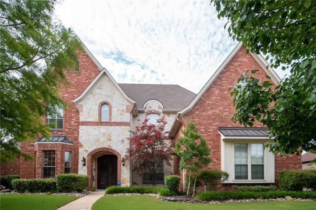 4 Siesta Circle, Heath, TX 75032 (MLS #14114378) :: Vibrant Real Estate