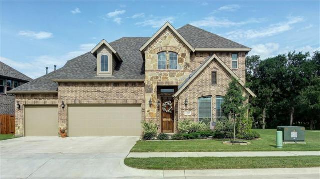 4419 Juniper Lane, Melissa, TX 75454 (MLS #14114382) :: Kimberly Davis & Associates