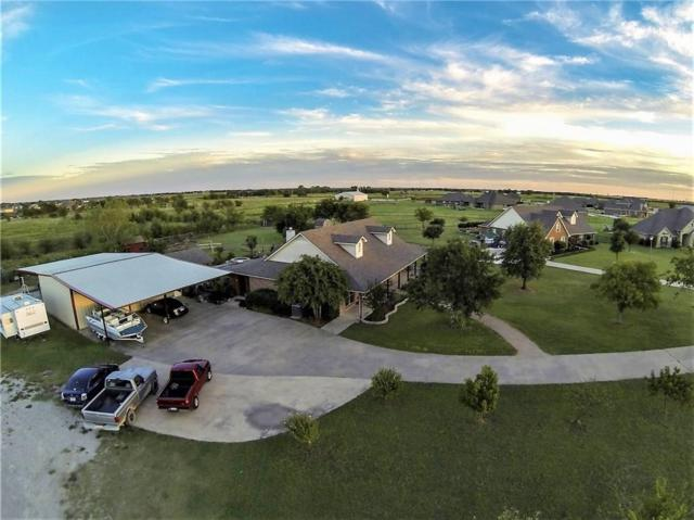 164 Skyview Court, Rhome, TX 76078 (MLS #14114391) :: All Cities Realty