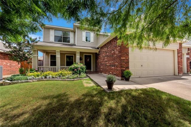 1412 Pepperidge Lane, Fort Worth, TX 76131 (MLS #14114392) :: RE/MAX Town & Country