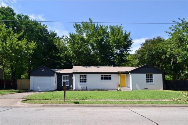1115 Hudson Street, Irving, TX 75060 (MLS #14114394) :: Vibrant Real Estate