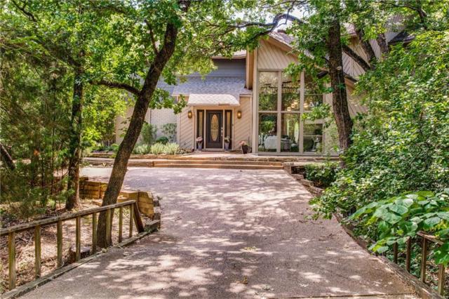 1654 Creekside Drive, Southlake, TX 76092 (MLS #14114398) :: Kimberly Davis & Associates