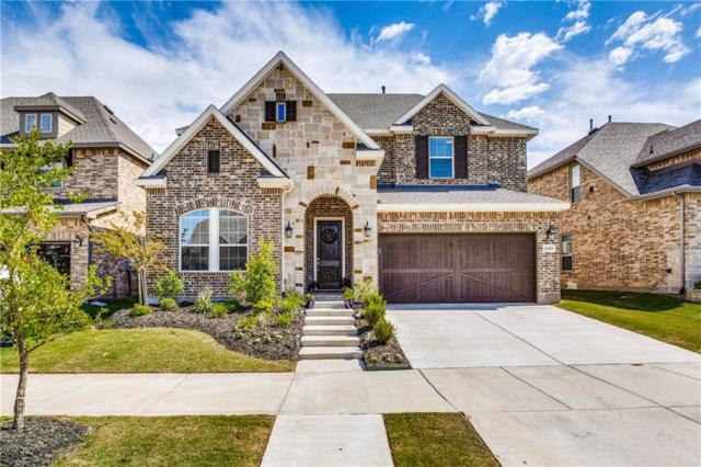 1109 9th Street, Argyle, TX 76226 (MLS #14114399) :: North Texas Team | RE/MAX Lifestyle Property