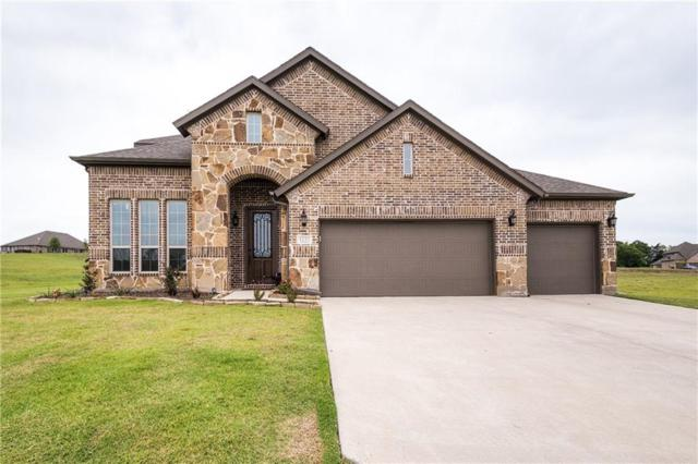 1215 The Trails Drive, Blue Ridge, TX 75424 (MLS #14114401) :: The Heyl Group at Keller Williams