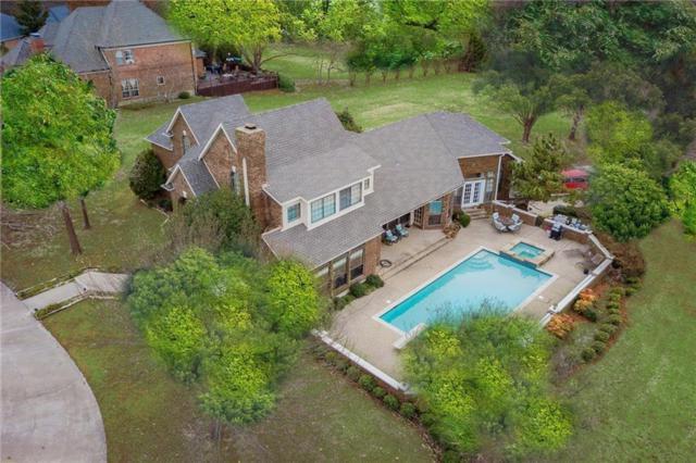 2 Meadowbrook Circle, Melissa, TX 75454 (MLS #14114404) :: The Heyl Group at Keller Williams
