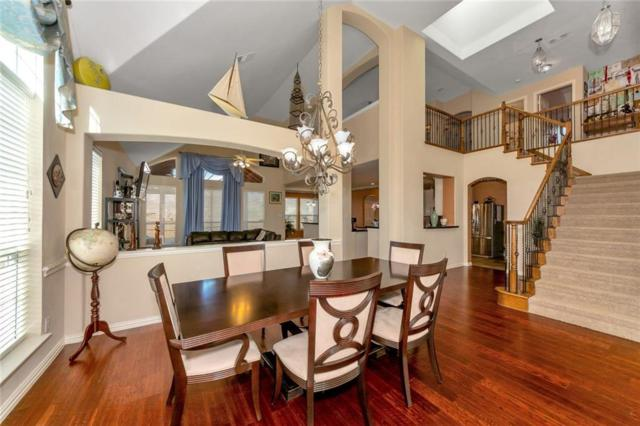 4904 Soaring Eagle Court, Grand Prairie, TX 75052 (MLS #14114411) :: RE/MAX Town & Country