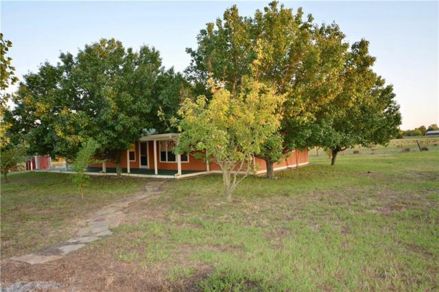 2070 Blackland Road, Fate, TX 75189 (MLS #14114429) :: Vibrant Real Estate