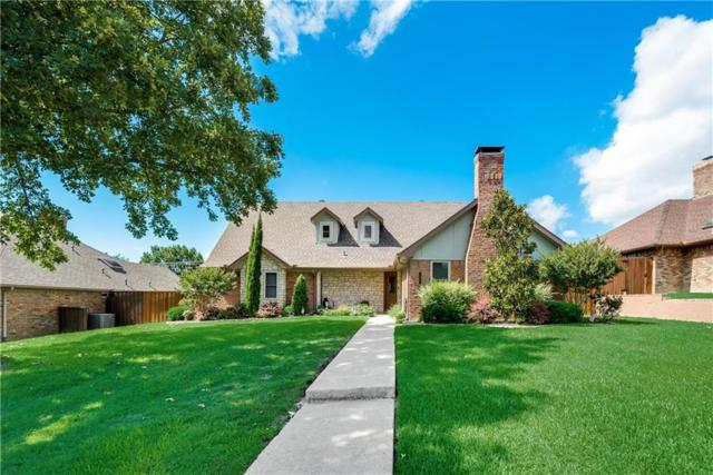 2621 Sedgeway Lane, Carrollton, TX 75006 (MLS #14114431) :: Potts Realty Group
