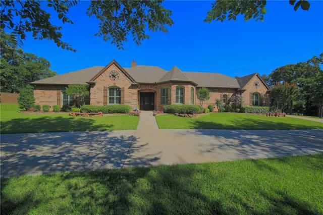 2501 Ravenwood Drive, Keller, TX 76262 (MLS #14114435) :: Lynn Wilson with Keller Williams DFW/Southlake