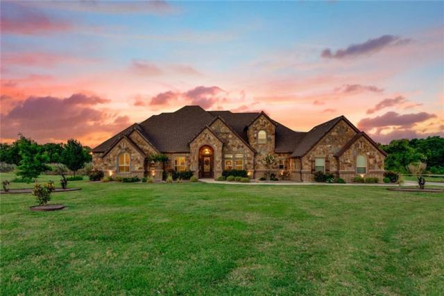 137 Buchanan Court, Aledo, TX 76008 (MLS #14114440) :: RE/MAX Town & Country