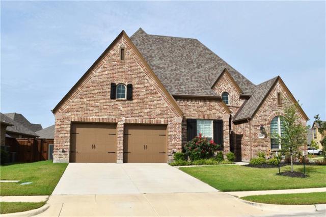 1897 Knoxbridge Road, Forney, TX 75126 (MLS #14114449) :: Kimberly Davis & Associates