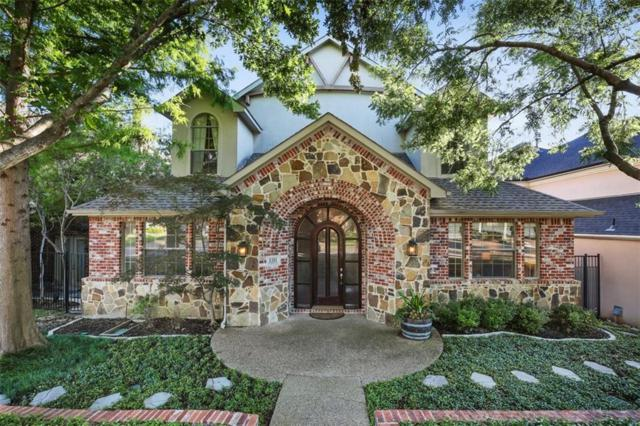 1311 Waterside Drive, Dallas, TX 75218 (MLS #14114451) :: The Sarah Padgett Team