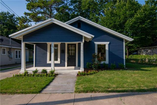 2504 Bird Street, Fort Worth, TX 76111 (MLS #14114468) :: RE/MAX Town & Country