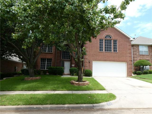 1921 Parktree Drive, Arlington, TX 76001 (MLS #14114471) :: Kimberly Davis & Associates